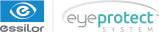 Eye Protect System from Essilor badges